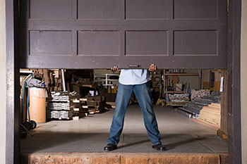 State Garage Door Service Houston, TX 713-292-1131